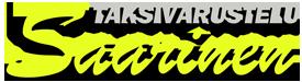 Taksivarustelu Saarinen